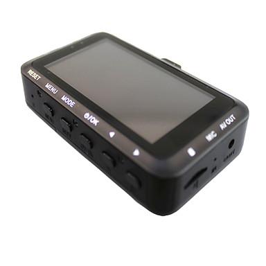 Allwinner DVR para Carro 3polegadas Tela Câmera Automotiva