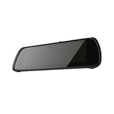 170 graden Auto DVR 8 inch Dash Cam