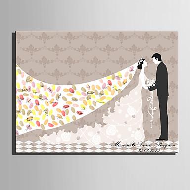 Molduras e Travessas de Assinatura Papel Tema Jardim CasamentoWithEstampa Acessórios Casamento