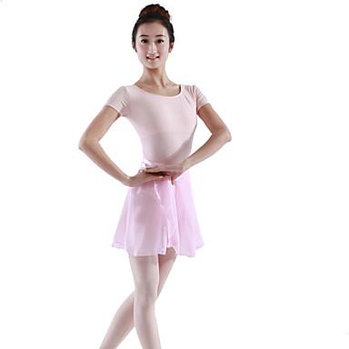 Ballett Rock Damen Chiffon