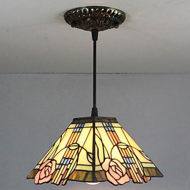 Tiffany r tro lampe suspendue pour chambre coucher ent e ampoule non incluse de 5283488 2019 - Lampe pour chambre a coucher ...