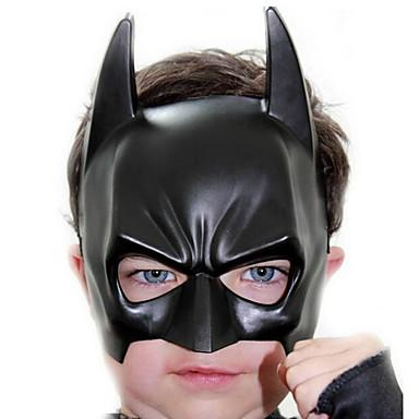 Halloween-maskit Lelut Pyöreät Horror-teema 1 Pieces Uusi vuosi Karnevaali Lasten päivä Lahja