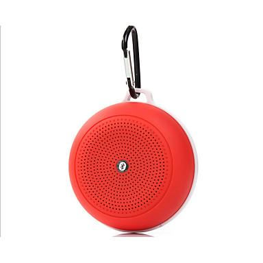 Musiksystemer til Flere Rum 1.0 CH Trådløs / Bærbar / Bluetooth / Udendørs