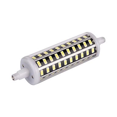 YWXLIGHT® 1000lm R7S Verzonken ombouw 80 LED-kralen SMD 5733 Decoratief Warm wit Koel wit 85-265V 110-130V 220-240V