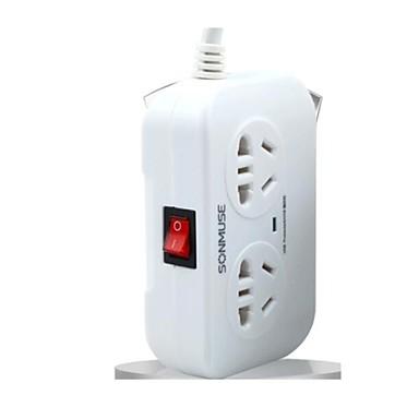 Kabelkoblet Mini Portable Travel inserted row