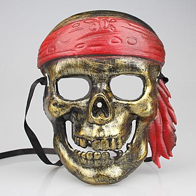 Halloween masker joey eng masker cosplay voor decoratie cosplay gemaskerd bal props clown ghost horror schedel