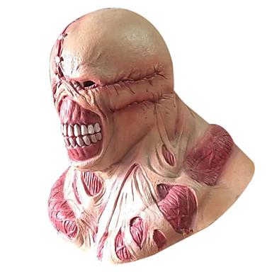 Halloween-masker Spøgelse Lig Horror Theme