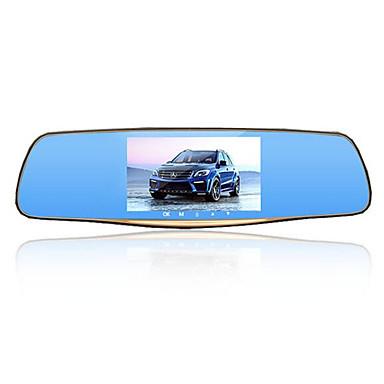 den eneste måde den refleksfri bakspejlet fartskriver skærm 1080p hd 5 tommer store skærm generalplus 3159-ordningen