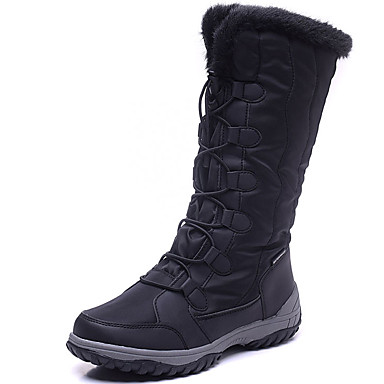 Botas de nieve(Negro) - deEsquí / Descenso / Deportes de Nieve- paraMujer