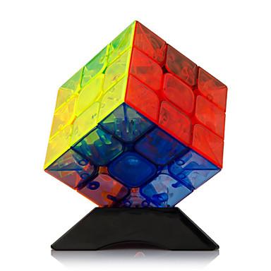 Rubiks kube YONG JUN 3*3*3 Glatt Hastighetskube Magiske kuber Kubisk Puslespill profesjonelt nivå Hastighet Konkurranse Gave Klassisk &