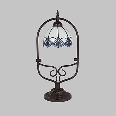 Sıra Lambası Çok-Tonlu Geleneksel/Klasik / Kırsal/Köysel / Tiffany Metal