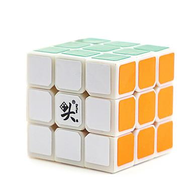 Cubo de rubik DaYan 3*3*3 Cubo velocidad suave Cubos mágicos rompecabezas del cubo Nivel profesional / Velocidad Regalo Clásico Chica