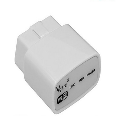 vGATE wi-fi OBD MultiScan icar ELM327 vGATE icar1