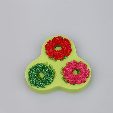 Bakvormen gereedschappen Siliconen Milieuvriendelijk Hoge kwaliteit Modieus Baking Tool cake Decorating Hot Sale nieuwe collectie