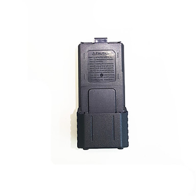 365 aa batteriholderen nødsituationer let at bære for Baofeng uv-5r 5ra 5rb 5replus radio