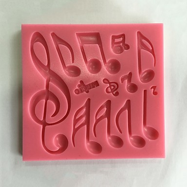 Cake Moulds Tårta Plast Miljövänlig Hög kvalitet 3D kaka Utsmyckning Ny ankomst