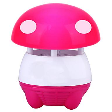 1pc paddestoel muggen killer lamp geen straling photocatalyst zwangere vrouw de baby muggenmelk lamp