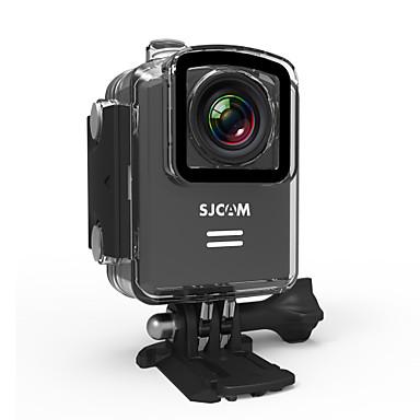 SJCAM M20 Action Kamera / Sportskamera 16MP 4032 x 3024 Wifi Anti-Chock Vandtæt Trådløs 30fps 60fps 8X -1/3 -2 0 2 -1 +5/3 +4/3 -4/3 -5/3