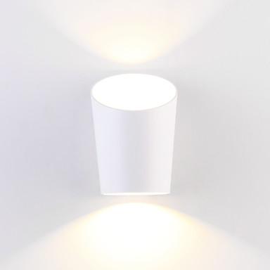 Modern / Hedendaags Wandlampen Metaal Muur licht 220V / 110V 3W