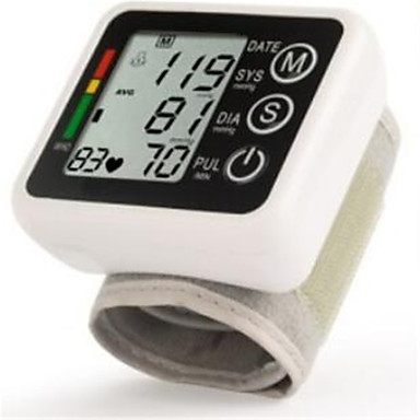 KYXTECH Draadloos Others Automatic Wrist Blood Pressure Monitor Other