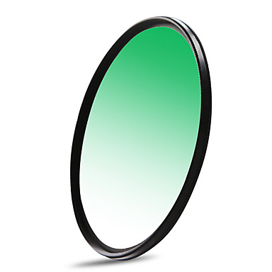sidande 52mm multi-layer coating film ultradunne high definition mc uv filter lens voor nikon canon dslr