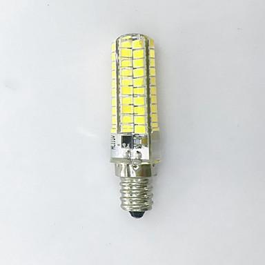 450-550lm E12 LED Mais-Birnen T 80LED LED-Perlen SMD 5730 Dekorativ Warmes Weiß / Kühles Weiß 85-265V / 110-130V / 220-240V