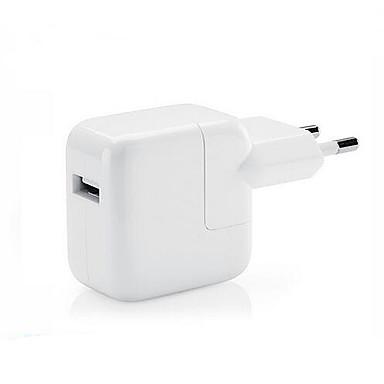 2.4a Schnelllade Euro / us ipad Ladegerät echte 12w USB-Netzteil für ipad3 4 5 Miniluft iphone5 6s iPod für eu / us