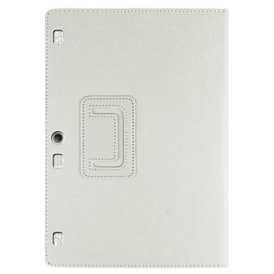 Hülle Für Asus Ganzkörper-Gehäuse Tablet-Hüllen Solide Hart PU-Leder für