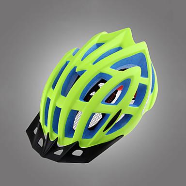 Helmet Pyörä (Others , EPS+EPU)-de Unisex - Pyöräily / Maastopyöräily / Maantiepyöräily / Virkistyspyöräily Maasto / Maantie / Urheilu