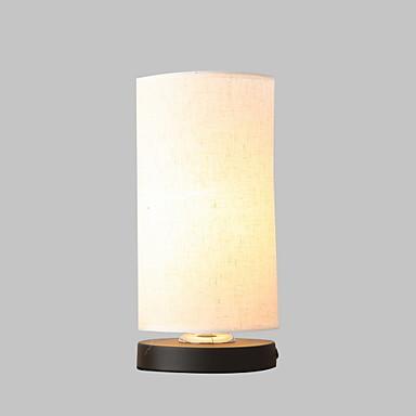 Íróasztali lámpa-Szemvédelem-Modern/kortárs-Fém