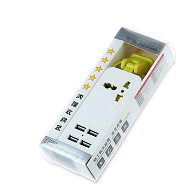 Bedraad Rated voltage: 5 (V) Grijs