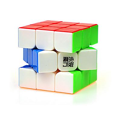 Rubik's Cube YONG JUN 3*3*3 Cubo Macio de Velocidade Cubos mágicos Cubo Mágico Nível Profissional Velocidade Dom Clássico Para Meninas