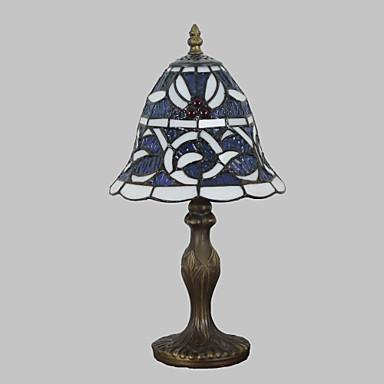 Multi-shade Tiffany / Rustic / Lodge / Novelty Desk Lamp Resin Wall Light 110-120V / 220-240V 25W