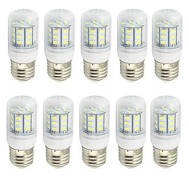 2W 280-350 lm E26/E27 LED Mais-Birnen T 27 Leds SMD 5730 Dekorativ Warmes Weiß Kühles Weiß 9-30 Wechselstrom 85-265V