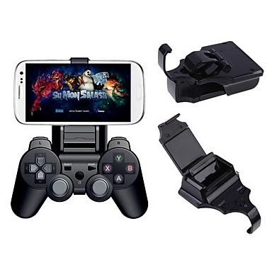 Bluetooth Manejar el soporte Para Sony PS3 ,  Mini / Novedades Manejar el soporte ABS 1 pcs unidad