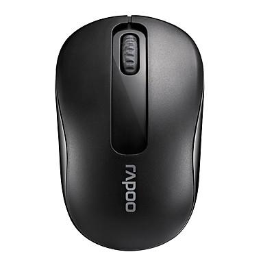 rapoo drahtlose Maus M218 optische ergonomische Mini-Maus der linken Hand anwenden