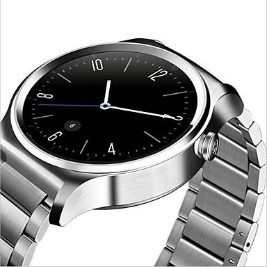 Smart Watch Handsfree puhelut Audio Bluetooth 2.0 iOS Android Ei SIM-korttipaikka
