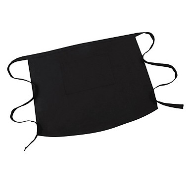 Cocina Limpiando suministros Textil Delantales Protección 1pc