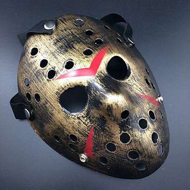 máscara irrisório terrorista 1pc para a festa de traje de Halloween