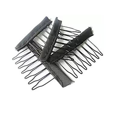 プラスチック クリップ クリップ 20 pcs Wig Accessories
