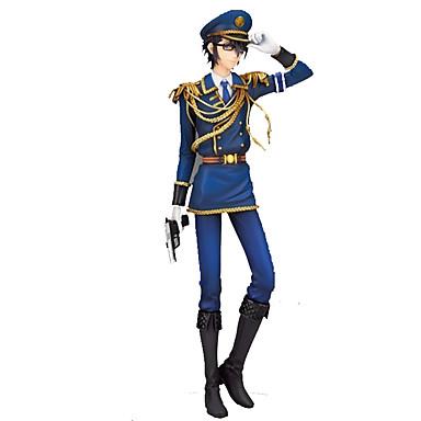 Anime Action Figurer Inspirert av Cosplay Cosplay PVC 22 CM Modell Leker Dukke