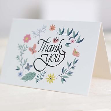 トップ折り 結婚式の招待状-サンキューカード カード 誕生日カード 母の日のカード ベビーシャワー・カード 招待状セット コートボール紙