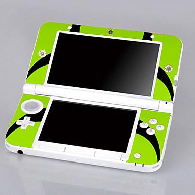 B-SKIN 3DS USB Tassen, Koffers en Achtergronden Sticker - Nintendo Nieuwe 3DS Noviteit Draadloos #