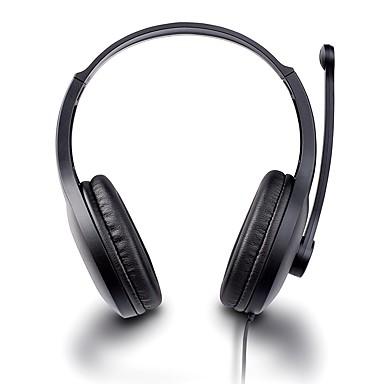 Edifier K800 Fones (Bandana)ForComputadorWithCom Microfone / Controle de Volume