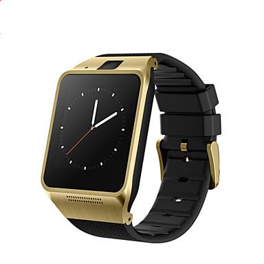 Reloj elegante L*W-363 para iOS / Android GPS / Resistente al Agua Temporizador / Reloj Cronómetro / Seguimiento de Actividad / Seguimiento del Sueño / Encontrar Mi Dispositivo / 2 MP