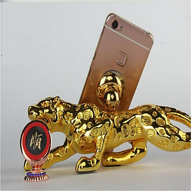 leopardi magneettinen auton matkapuhelimen teline