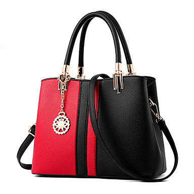 b8d4e5f92eb9 cheap Bags-Women  039 s Bags PU(Polyurethane) Shoulder Bag
