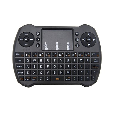 TK669 Air Mouse Linux / Android / Windows Air Mouse RAM ROM