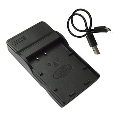 lpe17 micro usb carregador de bateria de câmera móvel para Canon lp-e17 eos m3 750D 760D
