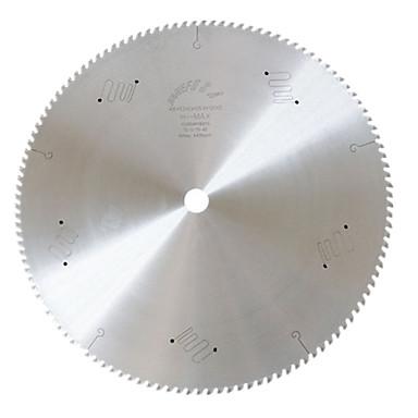 305 * 3.0 * 25.4 * 100トン、特殊鋸刃の切削アルミニウム